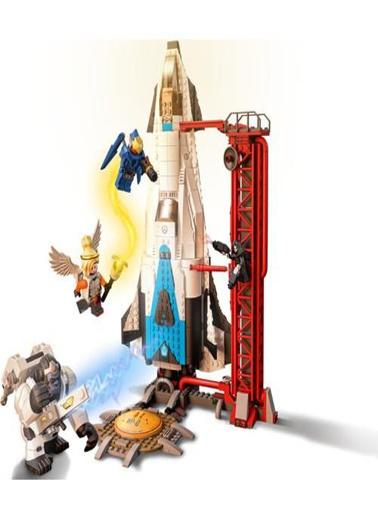 Lego Lego Overwatch Watchpoint: Gibraltar 75975 Renkli